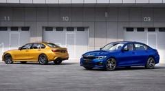 Nouvelle BMW Série 3 Berline : une version longue pour la Chine