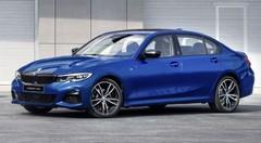 BMW présente une version longue de la Série 3 à Shanghai
