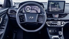 Hyundai présente son poste de conduite du futur