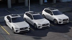 Volvo : moteur hybride Polestar de plus de 400 ch pour les XC60 et V60