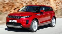 Essai Range Rover Evoque 2 : le Range de poche fait peau neuve
