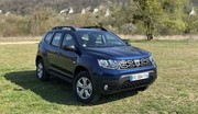 Essai Dacia Duster BluedCi 95 : imbattable