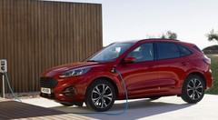 Ford dévoile son planning de nouveautés électrique et hybrides