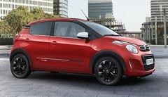 Citroën C1 Urban Ride : nouveau look et un prix de départ de 15.050 euros