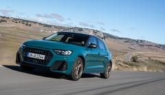 Essai Audi A1 30 TFSI : métamorphose !