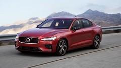 Volvo S60 (2019) : à partir de 60 900 €