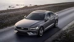 Moteur hybride et prix élevés pour la nouvelle Volvo S60
