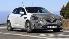 Facelift en vue pour la Renault Mégane