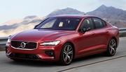 La nouvelle Volvo S60 disponible à la commande, un prix de départ de 60.900 euros