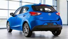 Toyota Yaris américaine : Une Mazda 2 rebadgée pour remplacer la citadine franco-japonaise