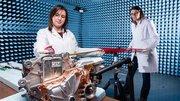 VALEO, l'équipementier est le premier déposant de brevets