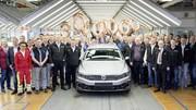 Volkswagen a produit 30 millions de Passat !