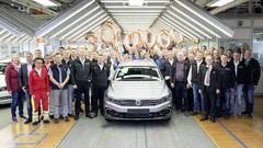 Volkswagen : déjà 30 millions de Passat