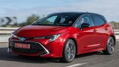 Essai nouvelle Toyota Corolla : Est-elle une GTi hybride ?