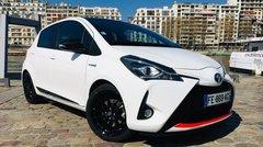 Essai Toyota Yaris GR Sport : un plaisir de conduite différent