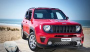 Jeep Renegade Quiksilver Edition