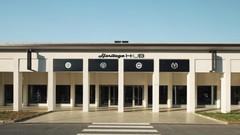 FCA Heritage Hub : Un espace dédié aux voitures historiques à Turin