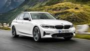 Essai BMW 320d: Une formidable routière éco-sportive