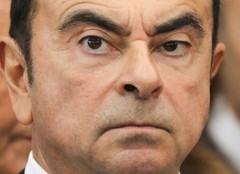La France appelle le Japon à respecter les droits de Ghosn