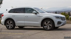 Essai Volkswagen Touareg 3.0 TDI: l'anti-establishment