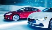 CO2 : le tour de passe-passe de FCA et Tesla pour éviter les amendes
