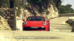 Emission Turbo : Le Rallye Aïcha, 911 cabriolet, C3 Aircross