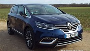 Renault Espace Initiale Paris BlueDCi 200 EDC : notre dernier essai diesel ?