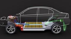 Bientôt des batteries avec 1.000 km d'autonomie ?