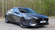 Essai Mazda 3 1.8L Skyactiv-D 116ch : sa force, la différence