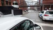 Volkswagen teste la conduite autonome en ville