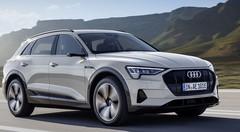 Audi e-Tron : dans le tourbillon de l'autonomie de la voiture électrique
