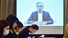 L'étonnante leçon de management de Carlos Ghosn