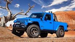Moab Easter Jeep Safari 2019 : les photos des six nouveaux concepts