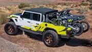 Jeep : lequel de ces 6 concepts pourrait vous plaire ?
