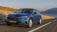 Essai Škoda Scala : S'élever, au ras du sol