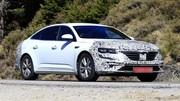 La Renault Talisman prépare son restylage pour 2020