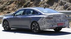 Facelift en vue pour la Renault Talisman