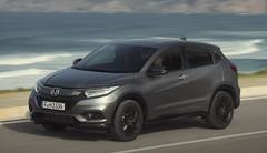 Essai Honda HR-V Sport : transgenre