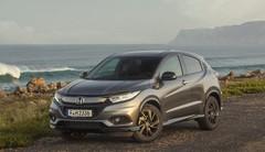 Essai Honda HR-V Sport : le SUV presque Type R