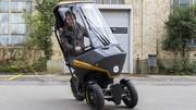 Bicar : ce nouveau véhicule suisse a deux étranges particularités !