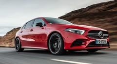 Essai Mercedes-AMG A 35 4Matic : AMG Soft ?