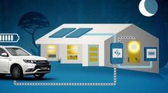 Dendo Drive House : l'écosystème énergétique domestique de demain ?