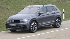 Volkswagen Tiguan R : Le SUV sportif des familles