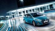 Toyota livre à la concurrence 24 000 brevets de technologies électriques