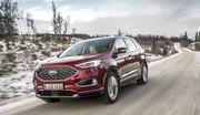 Essai Ford Edge (2019) : Revue de détail