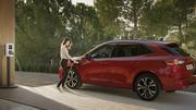 Pas moins de 16 nouveaux modèles électrifiés chez Ford