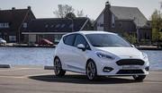 Ford Go Further 2019 : Ford électrifie presque complètement sa gamme