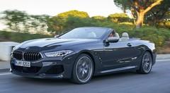 Essai BMW 850i Cabriolet : luxueux jusqu'à la démesure