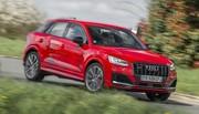 Essai Audi SQ2 : GTI de la haute