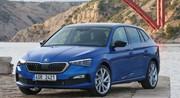 Essai Skoda Scala : nos impressions au volant de la nouvelle compacte tchèque